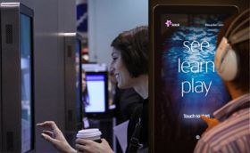 Statoil See&Touch Global Exhibitions